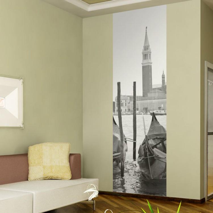 Adesivo murale Panoramico - Venezia L