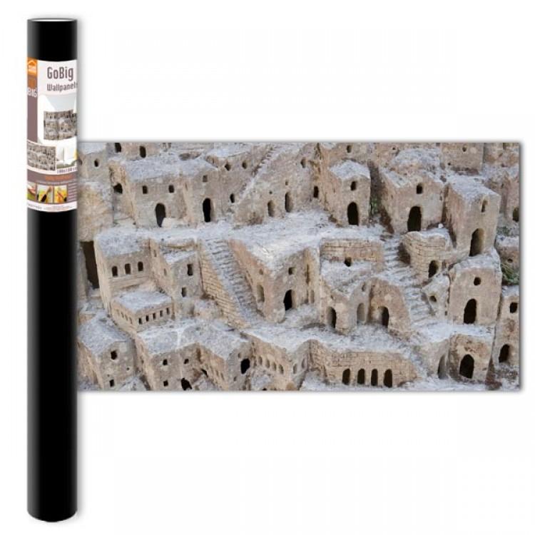 Adesivo murale Matera M (confezione)