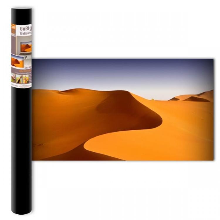 Adesivo murale Panoramico - Dune M (confezione)