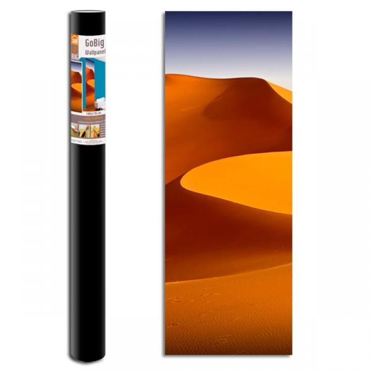 Adesivo murale Panoramico - Dune (confezione)
