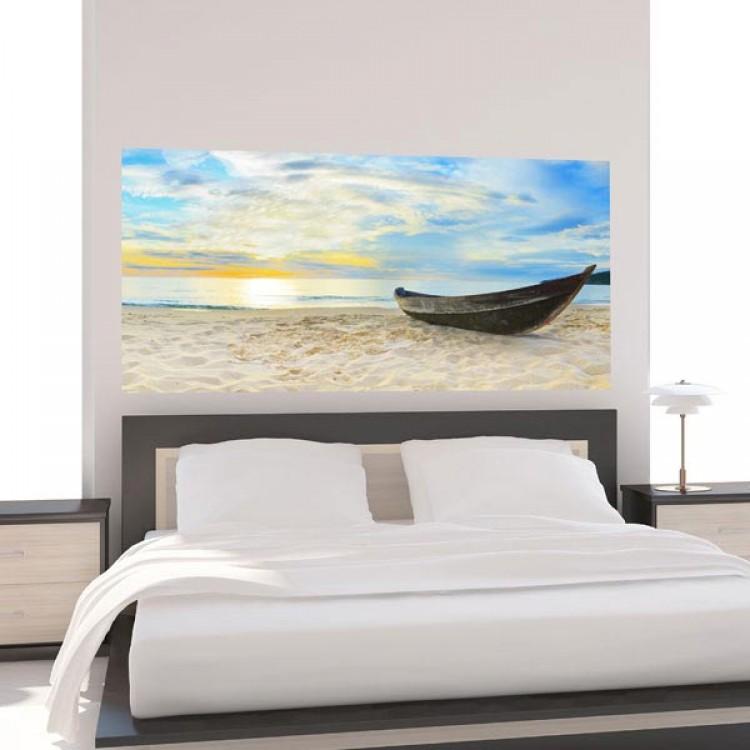 Adesivo murale Panoramico - Sea Dream