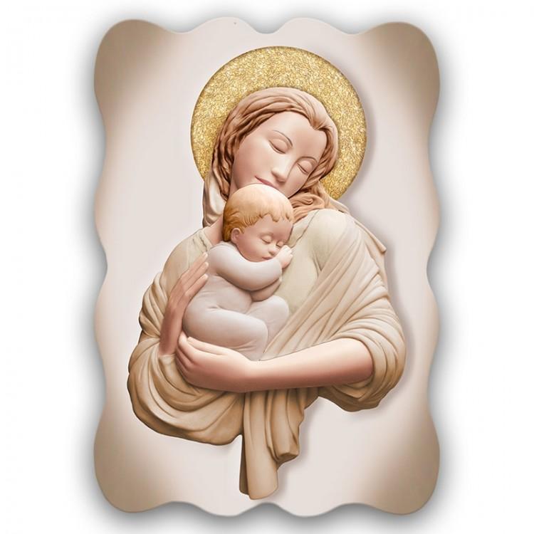 Quadro sacro Maternità