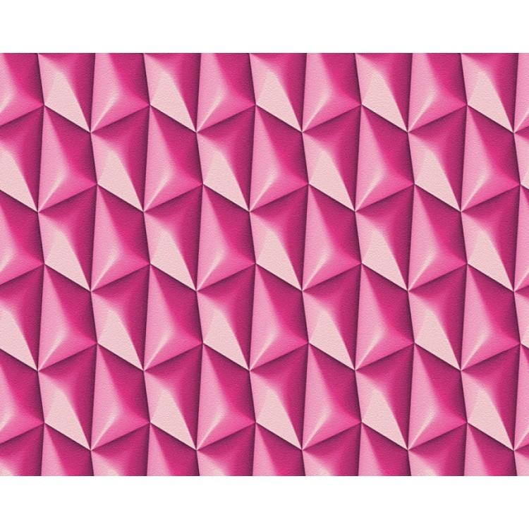 carta da parati simmetric