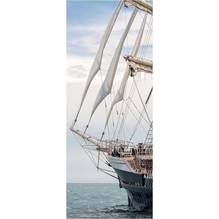 adesivo per porte barca