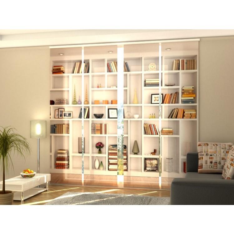 Libreria Bianca