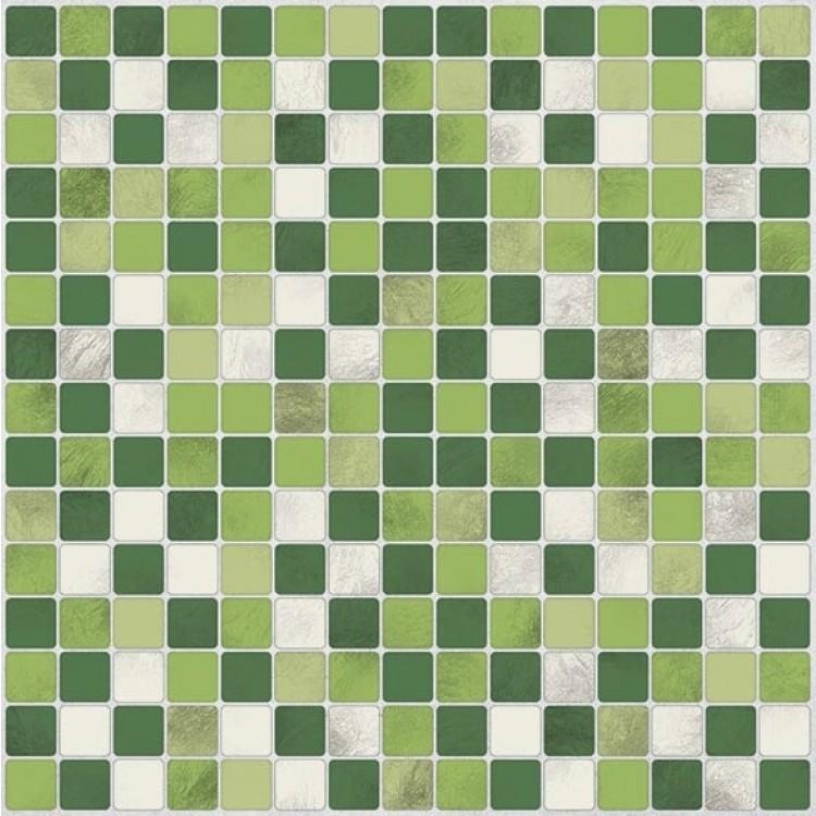 adesivo mosaico