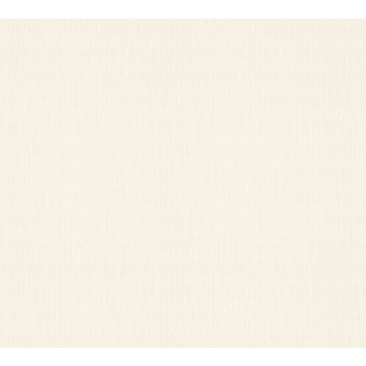 Carta da parati Versace tessuto crema