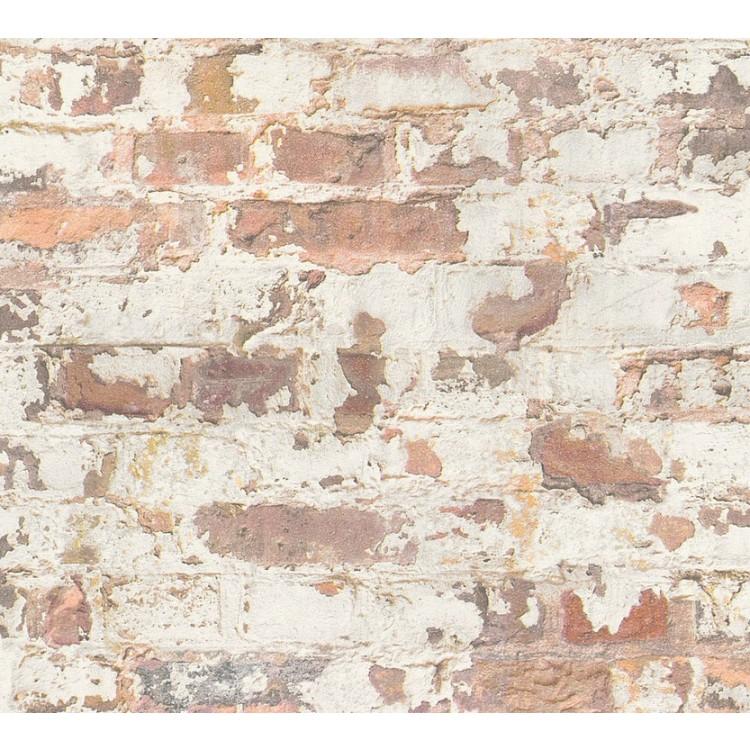 Carta da parati Ancient Bricks