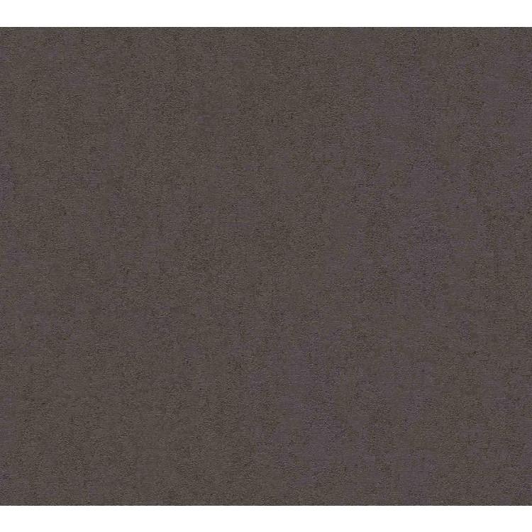 Carta da parati Versace grigio antracite