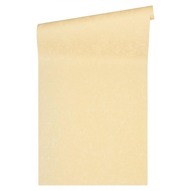 Carta da parati Versace giallo oro