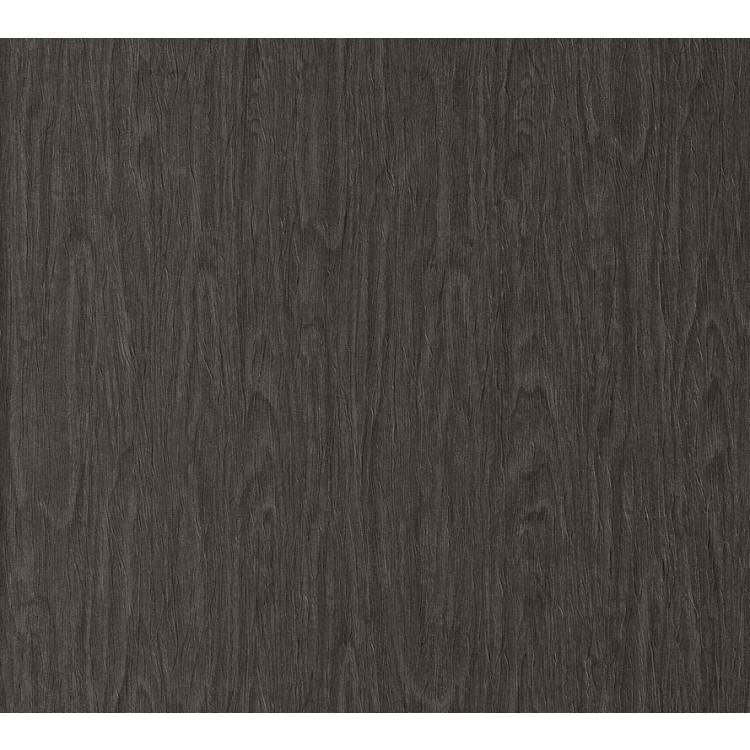 Carta da parati Versace legno nero