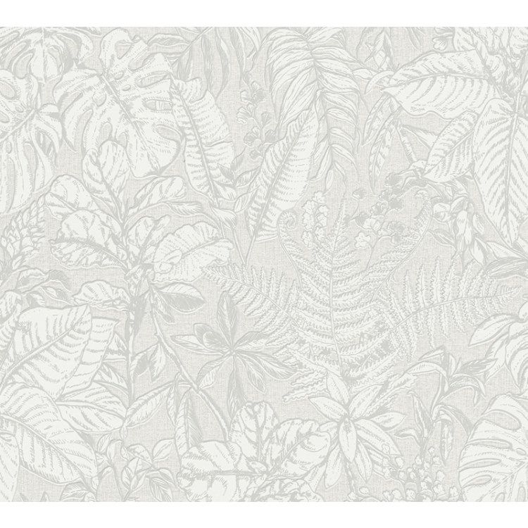 Carta da parati Tropical Elegant