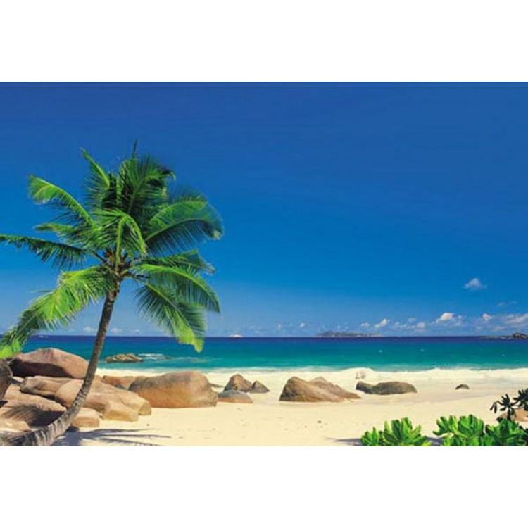 Fotomurale Seychelles | cod. 4-006 Komar