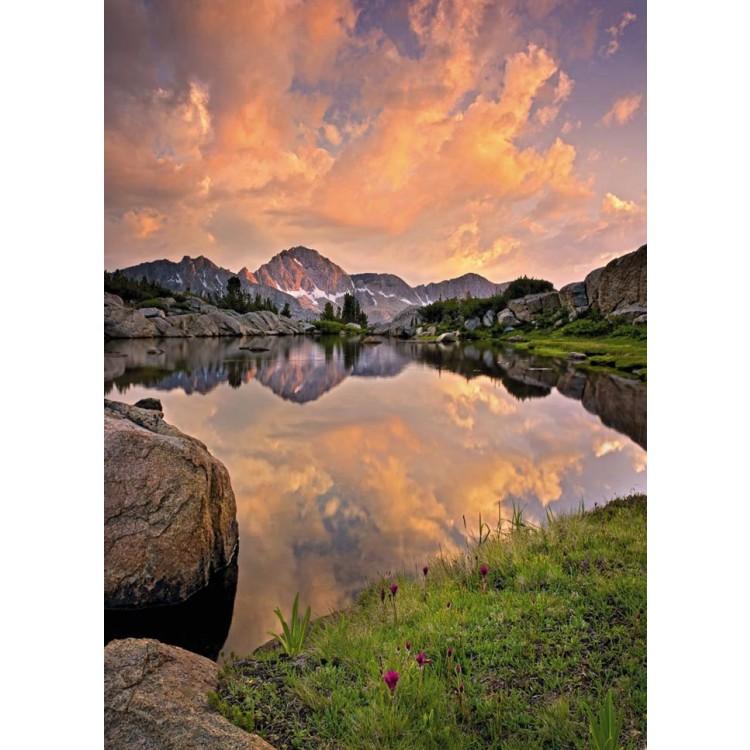 Alpi | Fotomurale
