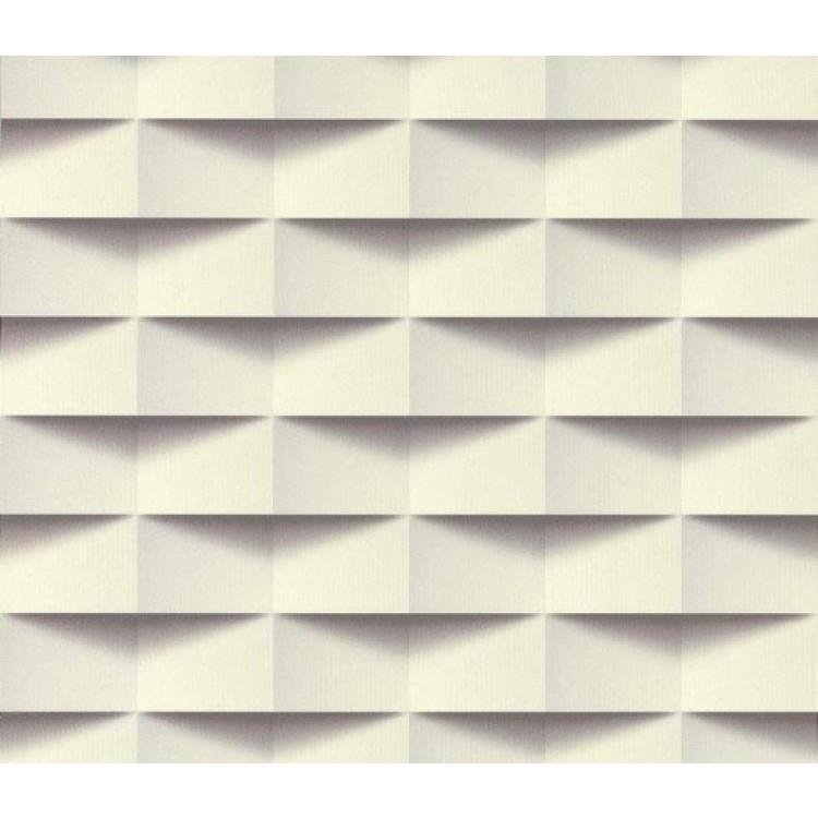carta da parati triangoli