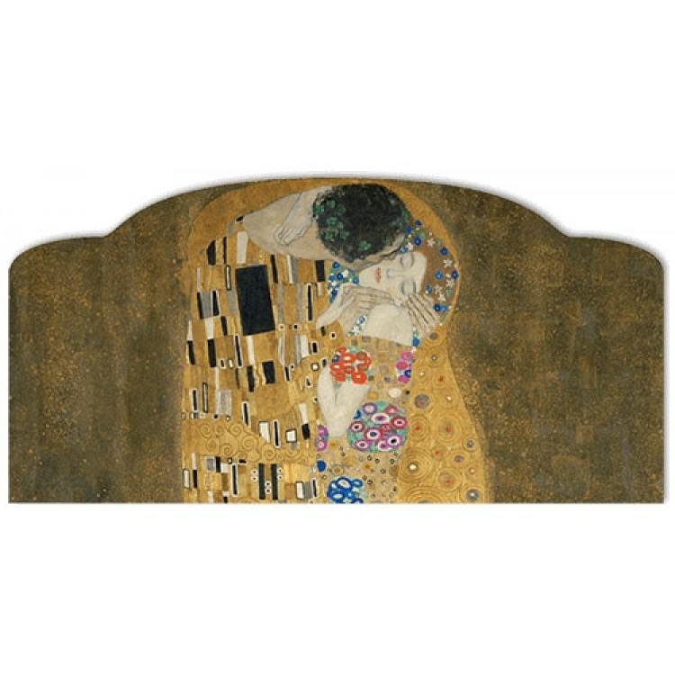 Testiera letto Il Bacio Klimt