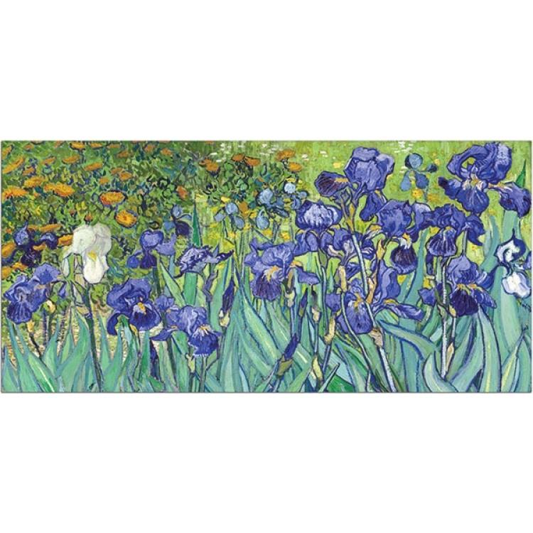 Testiera letto Iris Van Gogh