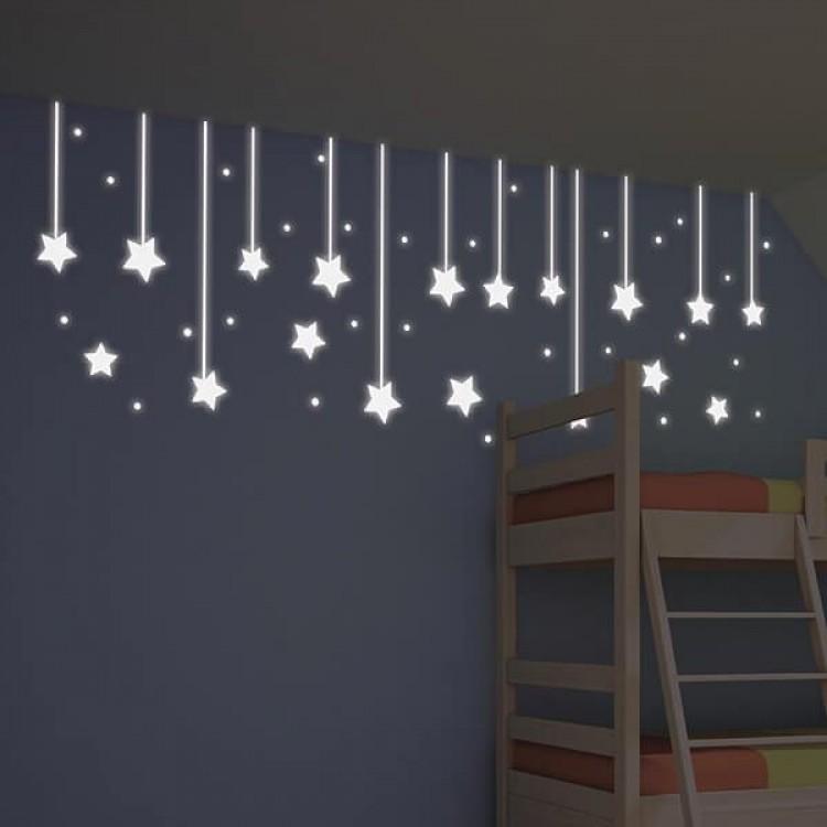 stelle fosforescenti