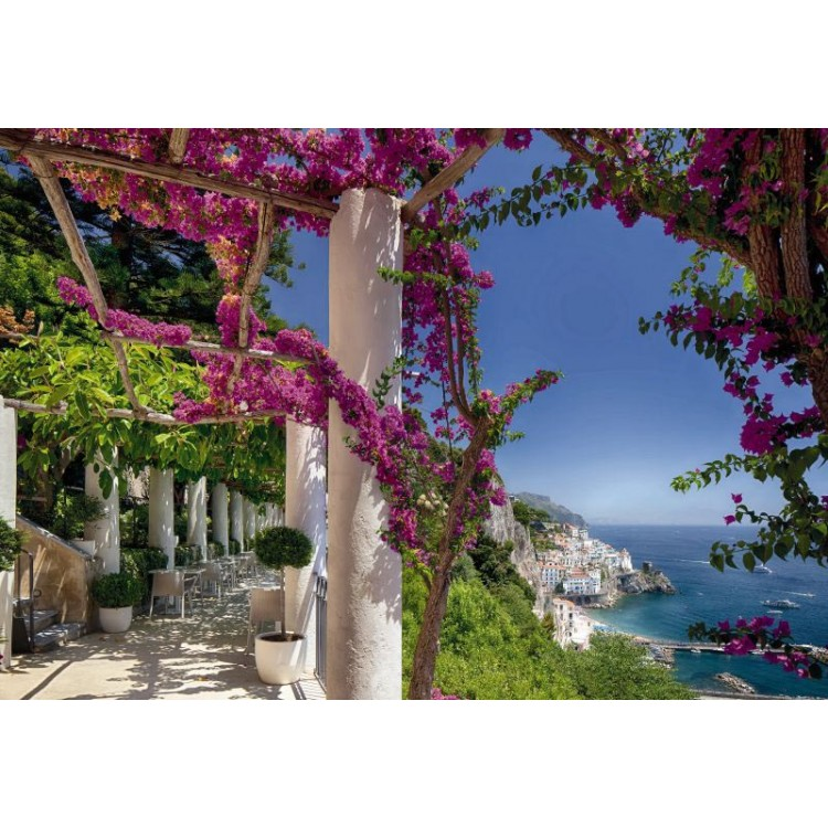 Fotomurale Amalfi