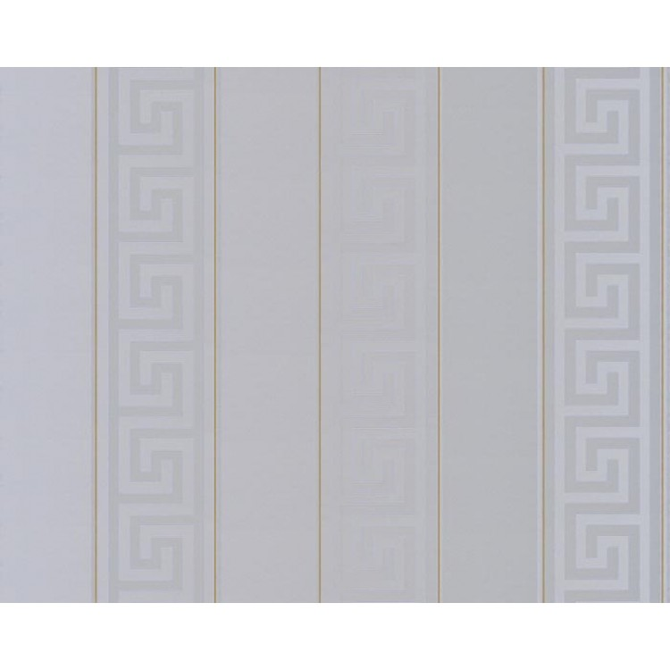 Carta da parati Versace greek key