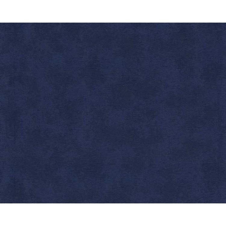 Carta da parati blu