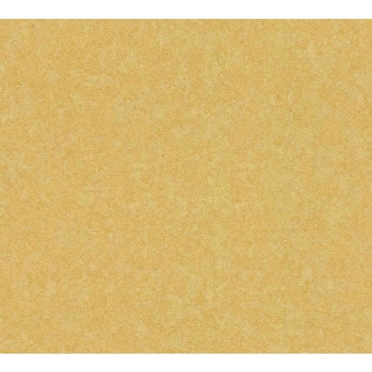 Carta da parati Versace marrone oro