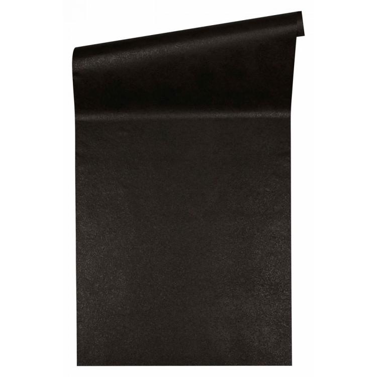 Carta da parati Versace nero