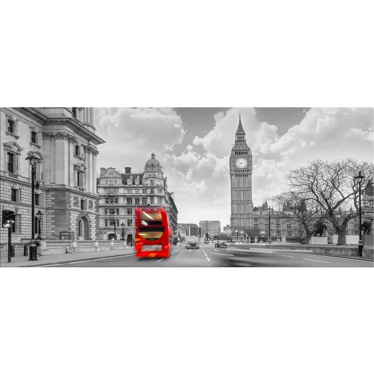Quadro in tela London