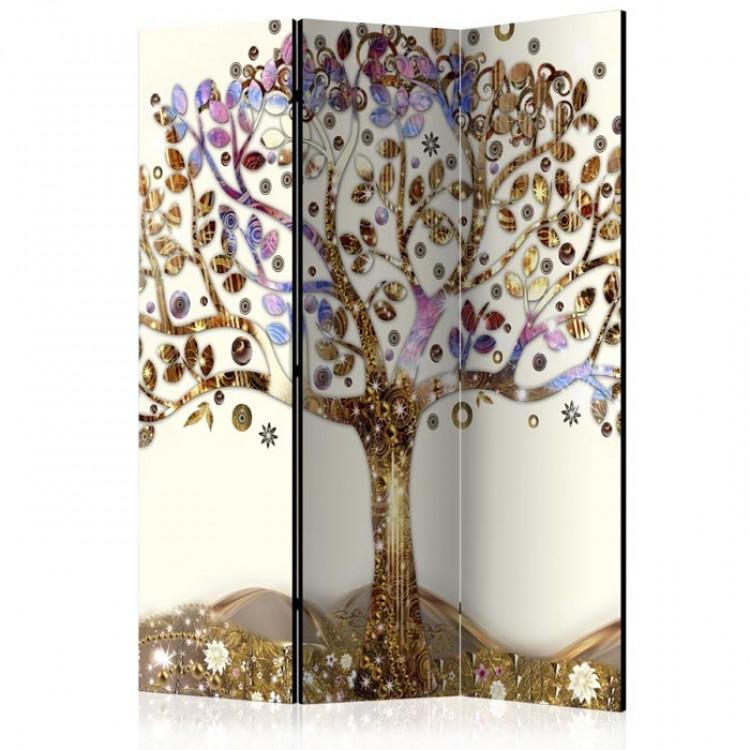 separè paravento albero della vita