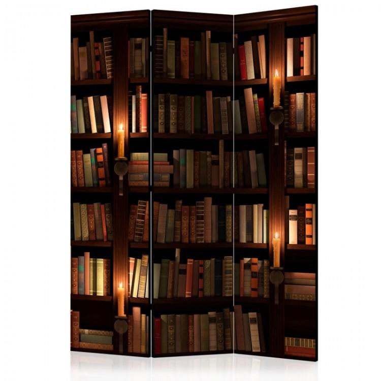 paravento Libreria Antica