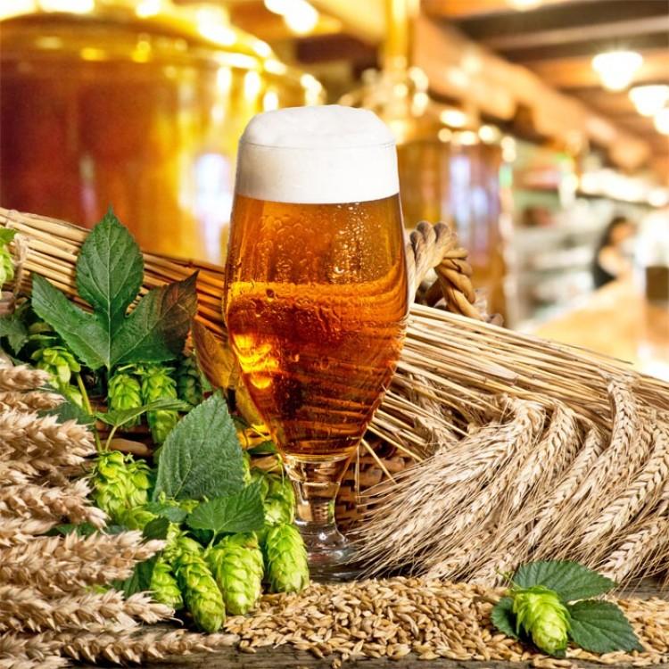 Adesivo per cucina | Birra artigianale