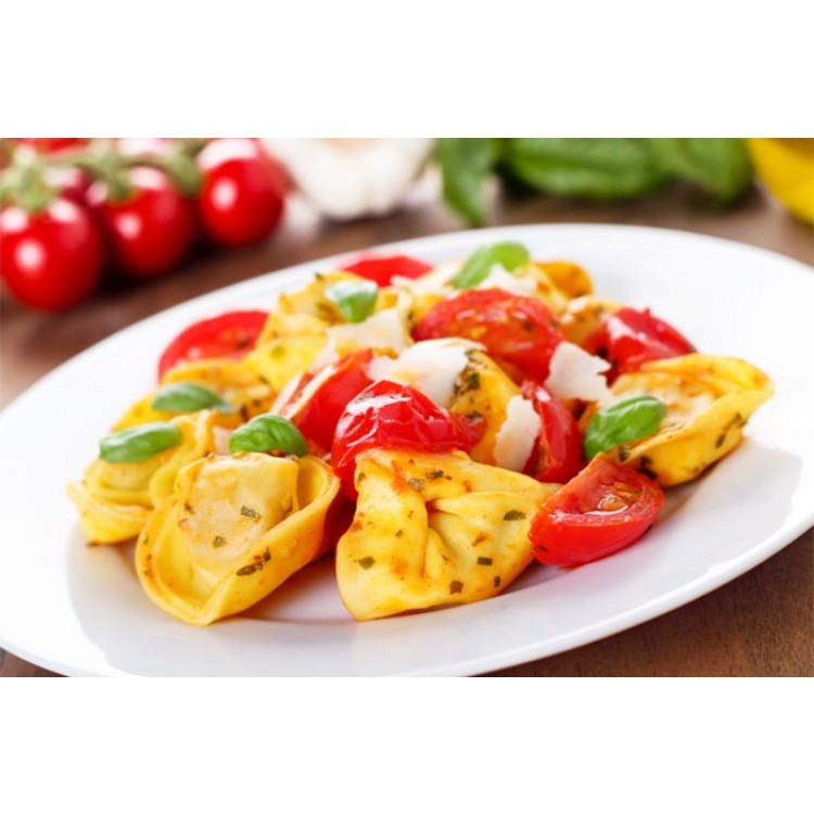 Adesivo per cucina | Pasta la pomodoro