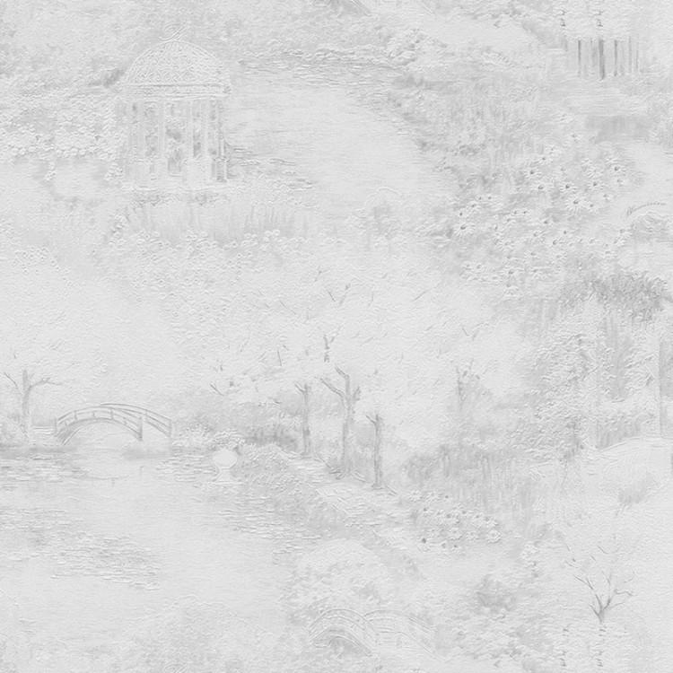 Carta da parati Blumarine Garden