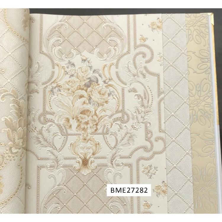 Carta da parati Blumarine Damask Texture