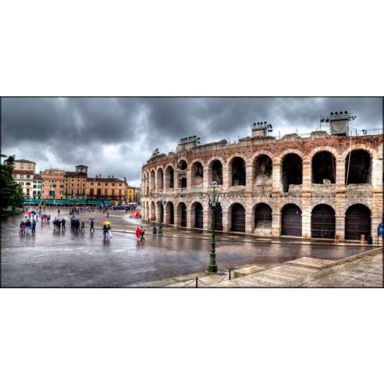 Arena di Verona | Quadro su tela