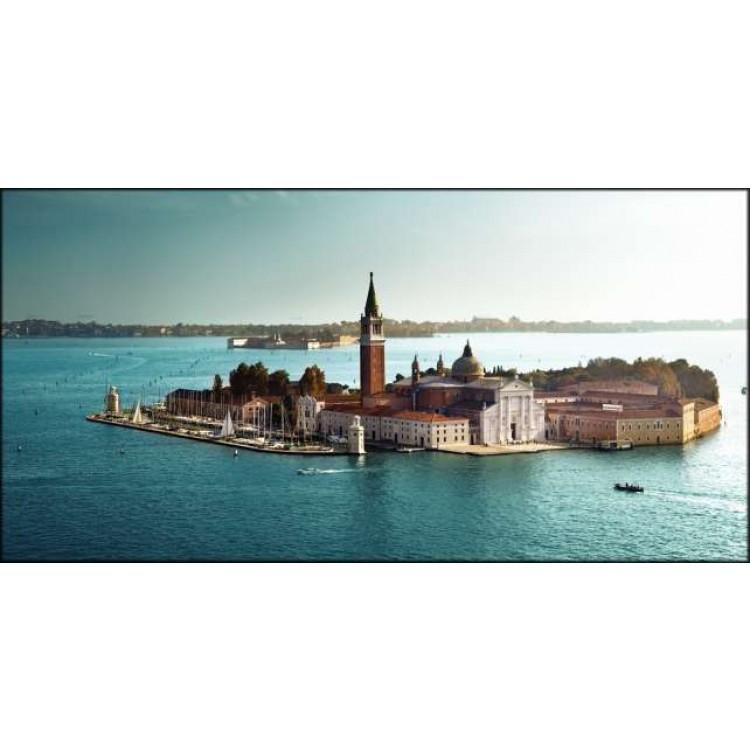 Isola di San Giorgio | Quadro su tela