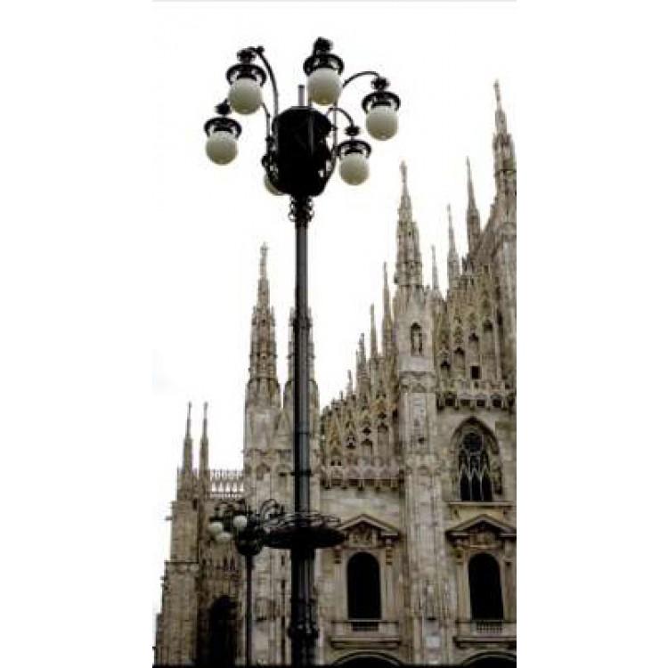 Milano particolare | Quadro su tela