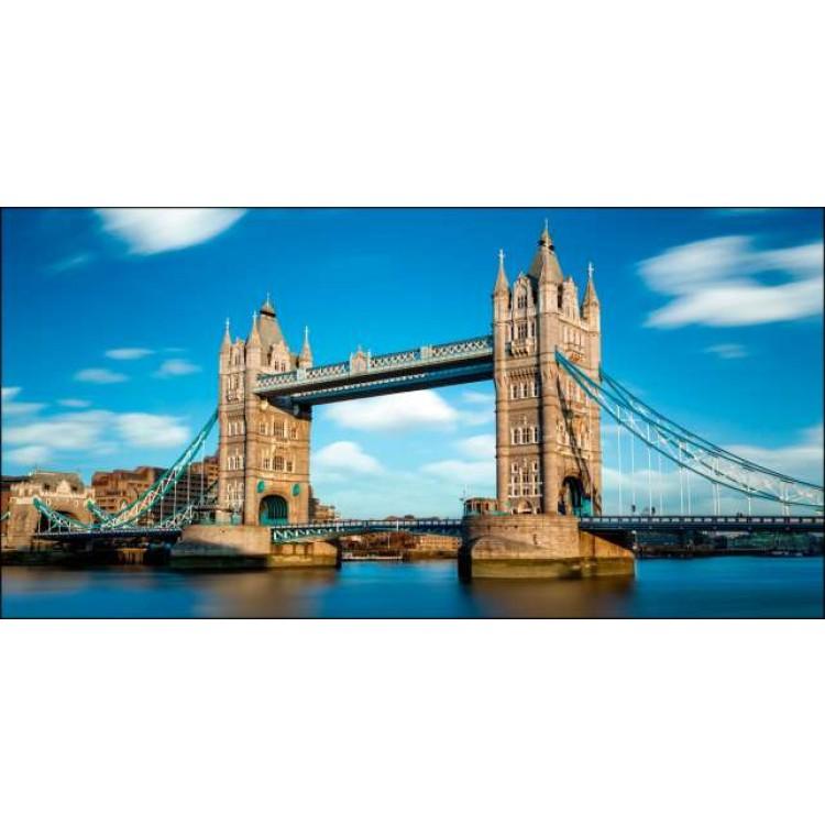 Tower Bridge | Quadro Londra su tela
