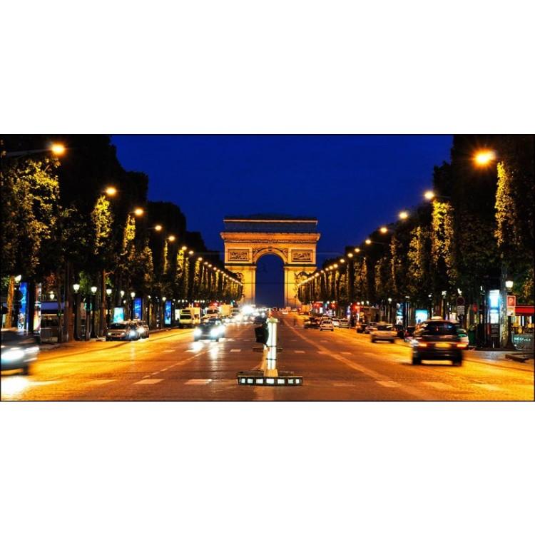 Arco di Trionfo | Quadro su tela