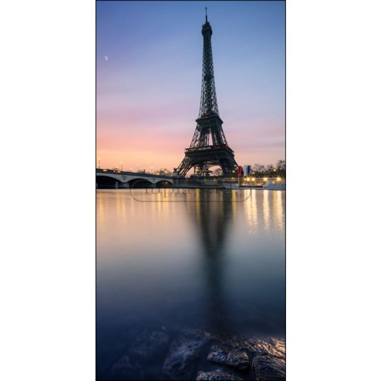 Tour Eiffel | Quadro di Parigi su tela