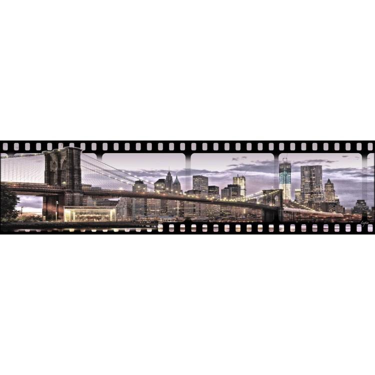 NYC Film | Quadro su tela