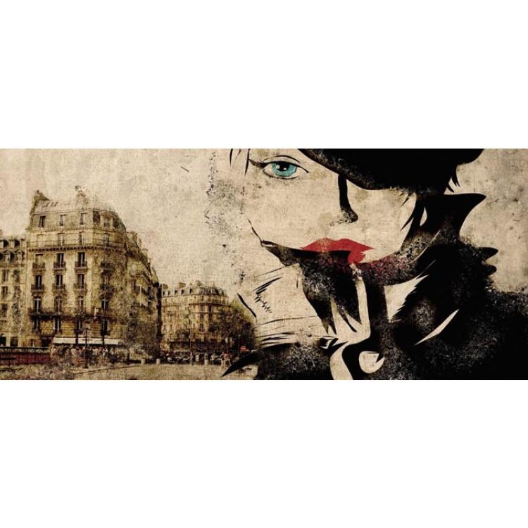Dreamy fotomurali Parigi