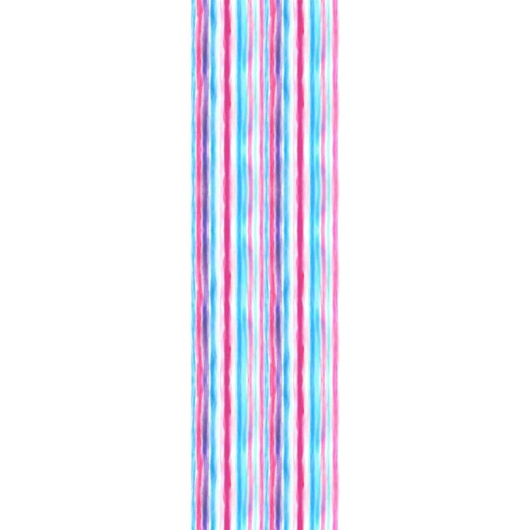 Strisce fresche carta da parati adesiva for Carta parato adesiva