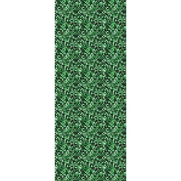 Mosaico verde carta da parati adesiva for Carta da parati adesiva per mobili