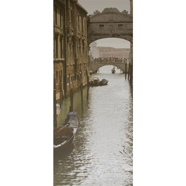 Adesivo per porte design | Venezia