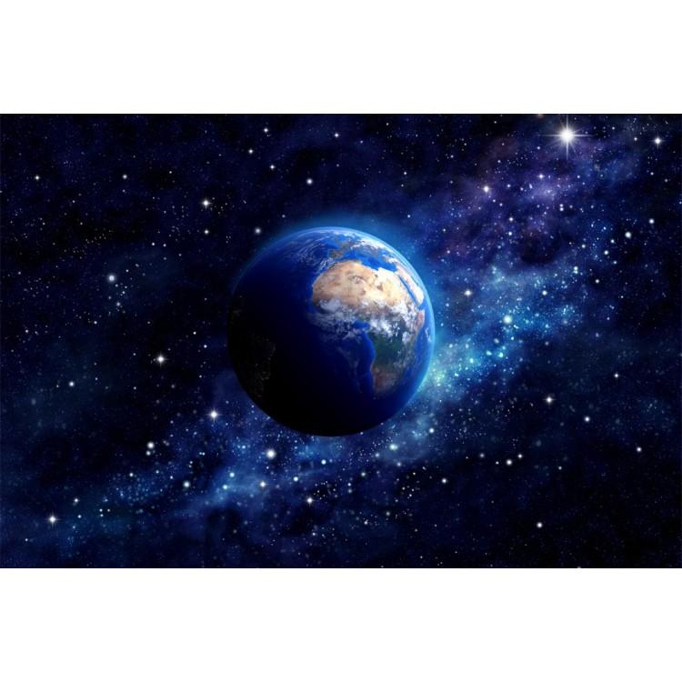 Fotomurale Terra
