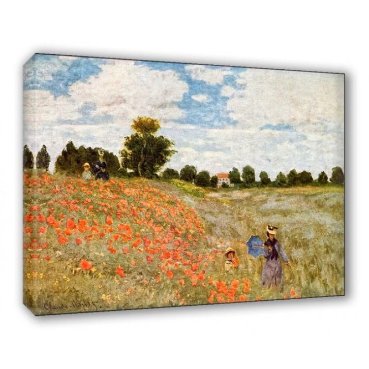 I Papaveri | Monet