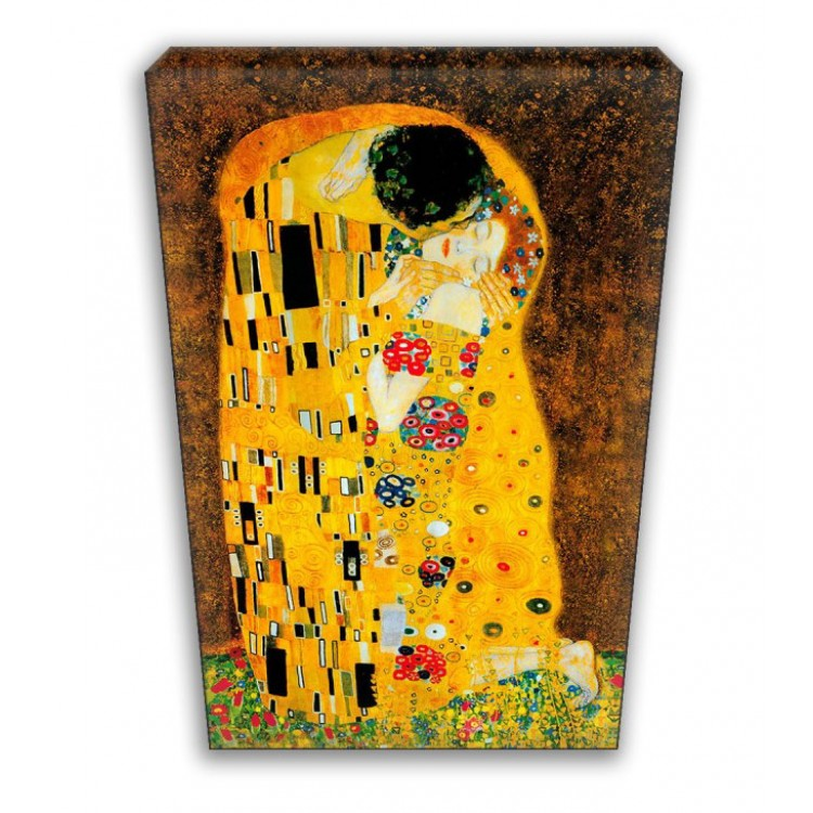 Il Bacio - Klimt