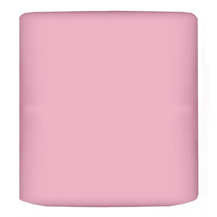 lenzuolo rosa