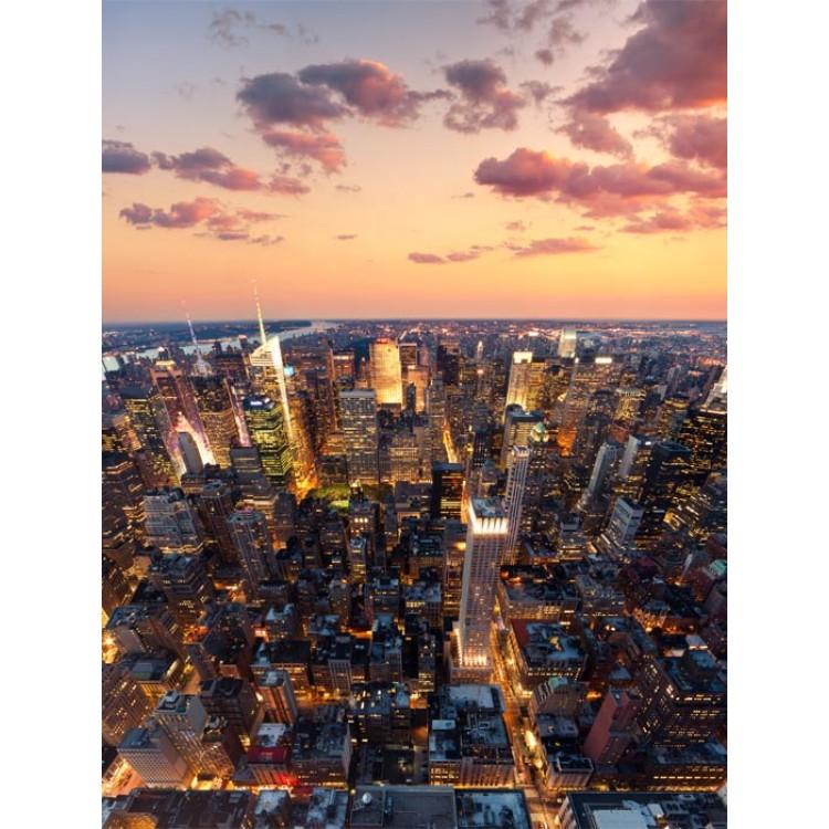 adesivo mobile new york
